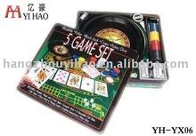 Casino Poker Chips Game(YH-YX06)