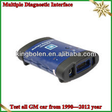 High quality best price GM MDI can test all GM car from 1990---2012 year in stock
