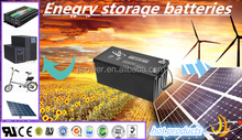 VRLA UPS battery 12v 200ah rechargeable deep cycle battery 12v 200ah wind turbine battery 12v 200ah