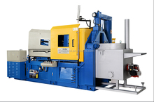 high pressure hot chamber injection molding machinery for die casting products
