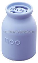 3 d şişe sabun silikon kalıp sabun fondan kalıpları de şişe yapımı sabun kalıbı