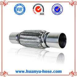 Vibration Absorbing Exhaust Flexible Pipe for export form China