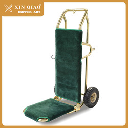 Competitive products and prices eminent trolley luggage