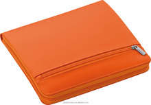 Free sample for iPad case with notepad for iPad 2/3/4 cover