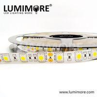 lumiReel cree led strip light 12v warmwhite high CRI LED ribbon 12V IP20