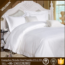 king size china wholesale star hotel bedding set & bedsheet & hotel bed set