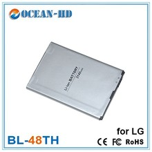 Ultra Thin Mini Extended Replacement Battery BL-48TH for LG Optimus G Pro E940 E977