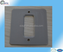 custom made silicone mold making manufacturer