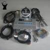Generator engine Speed Control Unit,speed governor system