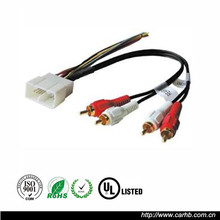 Best Quality Custom AMP Wire Harness for Car Made in China