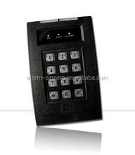 Wireless two-way keypad for GSM home alarm panel, home alarm keypad