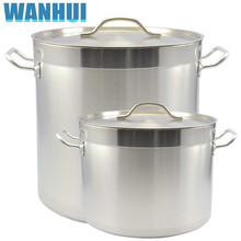 Induction Ready Stainless steel enamel cookware