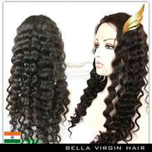Best selling wholesale cheap lace front wig for black man new products