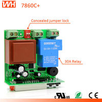 Best Manufacturers In China Line Voltage Temperature Humidity Controller