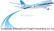 Air freight cargo rates to Colon Free Zone
