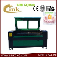 LXJ1610!!! High quality laser machine/co2 laser engraver at low price