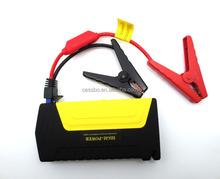 16800 mah Car Emergency Starting Portable Power Bank Charger Battery Booster Jump Starter