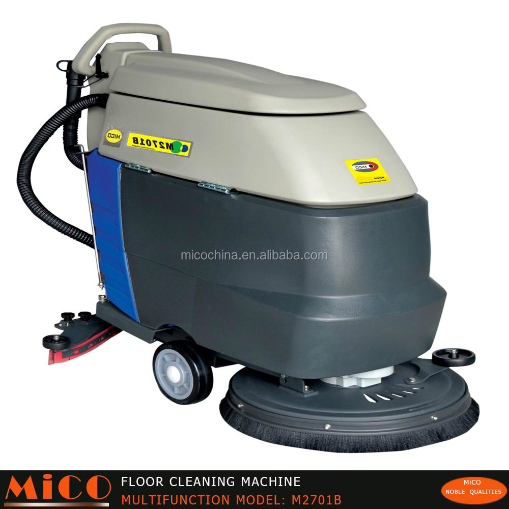 Floorcare gym floor cleaning machine buy gym floor for Floor washing machine