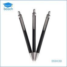 cheap promotional metal desk pen