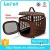 Comfor travel Foldable EVA Pet Carrier dog cat carrier bag