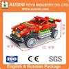 212pc ausini plastic large building blocks toy