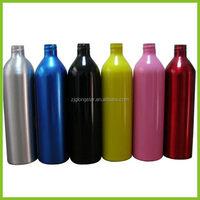 Newest hotsell aluminum bottle for bulk liquor