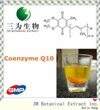 keep you young Natural CoQ10 powder from GMP Manufacturer