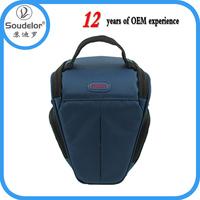 fashion camera bag digital nylon waterproof bag for digital camera