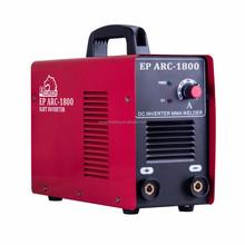 Inverter DC welder MMA 200 soldering tool