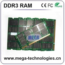 Computer parts factoty 10 years exporting experience for memory for PC PC ram ddr3 laptop