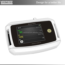 Multiparameter portable patient monitor medical equipments we need distributor