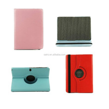 360 rotating voltage leather tablet flip case for samsung galaxy tab pro 10.1 T520