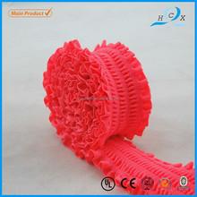 elastic rubber tape for swimwear,elastic strap
