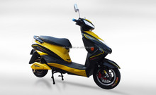 China Popular Electric Moped Cool Electric Motorcycle TD329MZ