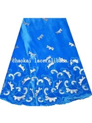 Selling comfortable african lace velvet lace fabric