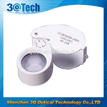 DH-88001 Best selling 40 times led magnifying glass