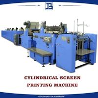 t-shirt screen printing machine price