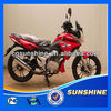 2013 Hot Selling 125CC Chinese Super Motorcycle(SX135-CF)