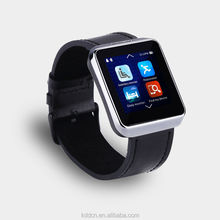 2015 world best selling products cheap gsm android smart watch mobile phone