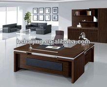Escritório moderno móveis série uniformes de executivos secretariat