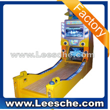LSJQ-288 china factory direct sale amusement machine UFO bowling redemption game machine for sale