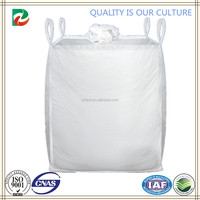 2015 hot sale 100% polypropylene woven jumbo bag ton bag