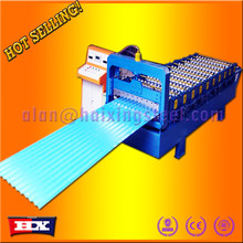 Hot selling roof tile making machine price