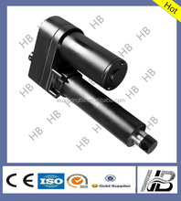 Strong Body 8 inch Stroke Electric Intelligent Linear Actuators for Mobile Agricultural Machinery