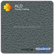 ALD textured finish wall coating