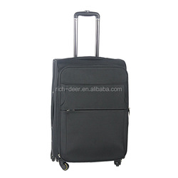 Avilable color hot-saler nylon carry-on luggage