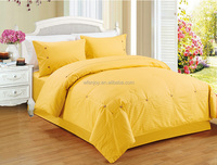 High Quality China Supplier Comforter Bedding Set