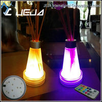 9 Multi Color Led decor Lights Battery Powered For Christmas, Wedding,Birthday, Outdoor Party LD902