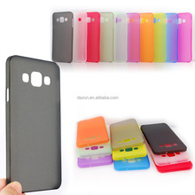 0.3mm Super Ultra Thin cover for A3 PP Plastic Matte Case for Samsung Galaxy A3