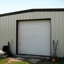 Prefabricated agricultural shed/farm shed